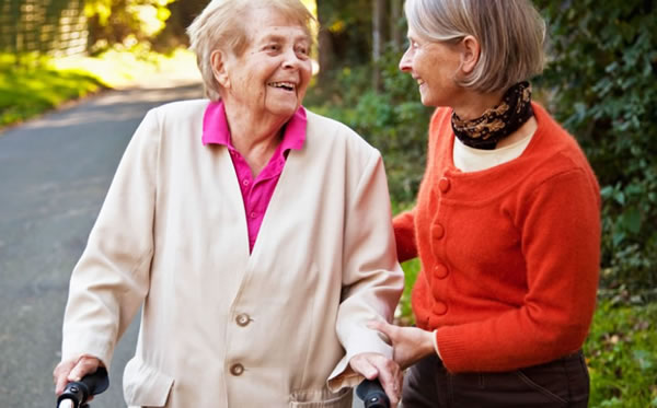 Healthinaging.org caregiver information