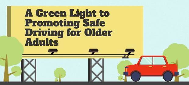 Safe Driving for Older Adults Tips