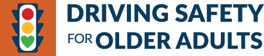 Driving Safety for Older Adults Logo