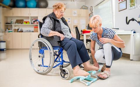 Nursing Homes Healthinaging Org