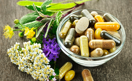 Medications: Alternative Remedies