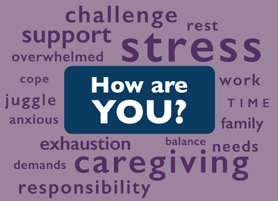 Caregive Health - How are you?
