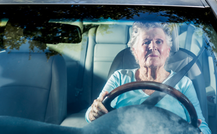 Wellness: Driving Safely