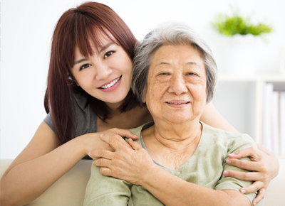Support Health In Aging Foundation