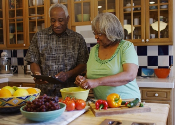 See our healthy aging tips